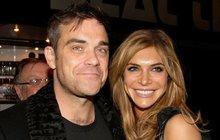 Americká herečka Ayda Field (38) se nečekaně »rozkecala« v televizním programu Loose Women a za její upřímnost ji možná její manžel, zpěvák Robbie Williams (43), doma moc nepochválí.
