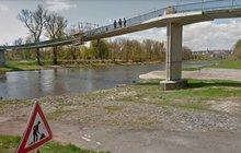 Zřícený most v Praze - Firma, která dělala rekonstrukci: »Jak to, že to spadlo?!«