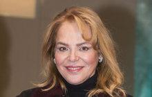 Po operaci kolene a měsíční rekonvalescenci se na divadelní prkna vrátila herečka Dagmar Havlová (65).