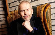Marek Eben oslaví 60. narozeniny I.: Kdy mu bylo nejhůř?