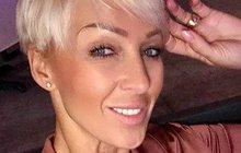 Trapas Zuzany Belohorcové (41)! Tohle Americe určitě ukázat nechtěla