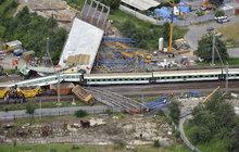 Vlaková tragédie ve Studénce: Za masakr nikdo nemůže!