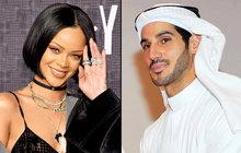 Rihanna + Hasan = nejmocnější pár showbyznysu?