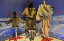 Nová unikátní výstava v Náprstkově muzeu: Indiáni obsadili Prahu!