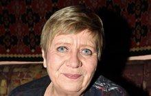 BOJOVNICE TÝDNE: Jaroslava Obermaierová (71) po úraze poctivě rehabilituje!