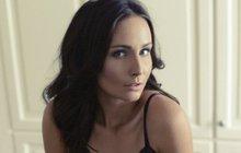 Tvrdá volba herečky Veroniky Arichtevy: StarDance, nebo miminko!