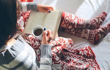 10 knih, které vás chytnou