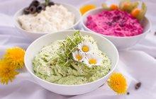 Olivová pomazánka? Vyzkoušejte olivové paté!