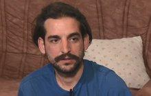 Ajťák Pavel (31), který v Prostřeno přiotrávil 3 lidi: Vyhrožoval, že odpálí kostel!