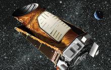 Unikátní objev NASA: NOVÁ PLANETA