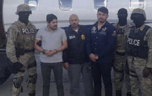 Dva synovci venezuelského prezidenta Nicoláse Madura, resp. jeho ženy Cilie Flores, dostali 18 let vězení za pašování drog do USA!