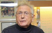 Jiří Menzel (79): Fatální změna stavu!