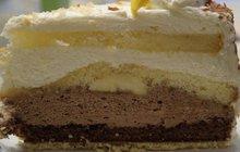 I mlsat se dá zdravě: Dejte si banánový koláč!