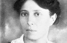 Alice Masaryková (†87) svůj život zasvětila politice a charitě!
