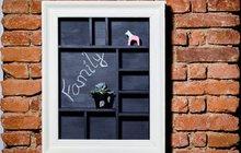 Obrazopolice od Lidie Matejov Vás může inspirovat!