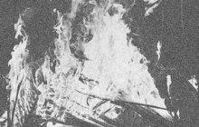Lupič hrozil požárem!