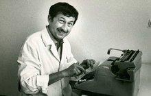 Odešel Rajko Doleček (†92): Učil Čechy, jak správně jíst