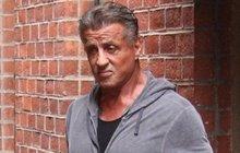 Stallone (71) zažaloval ženu, která ho obvinila ze znásilnění!