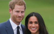 Děti Harryho a Meghan? Takhle budou vypadat!