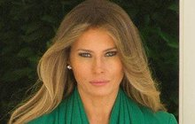 Melania se odstěhovala z Bílého domu: Krach manželství?