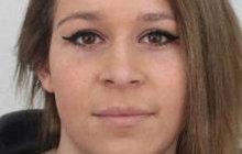 Vyhlásili pátrání po dívce (17): Policie hledá Elišku! Viděli jste ji?