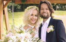 Tajemství letošních svateb: Pověrčivý Drobný aneb Čtyři šťastné sedmičky