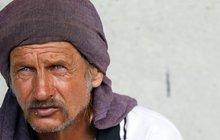 Polský námořník (54): 7 měsíců přežil  na polívkách!