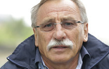 Zedníček's sad confession: I'm not well ...