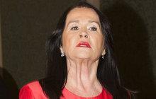 Druhá tvář Hany Gregorové (65) odhalena? Slova, která bodají jako nůž