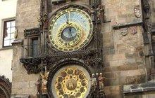 Zastaví staroměstský orloj