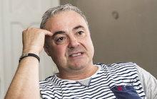 Zatočil s démonem alkoholu! Hvězda Ordinace Martin Zounar (50) dodržel, co si předsevzal, a podstoupil třítýdenní léčbu v protialkoholní léčebně. Po pěti letech opakovaných alkoholických excesů našel pevnou půdu pod nohama.