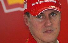Schumacherova rodina neříká pravdu! Bývalý manažer promluvil