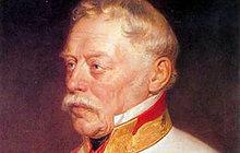 Před 160 lety zemřel opěvovaný i zatracovaný Josef Václav Radecký z Radče