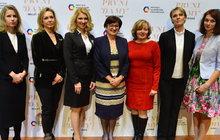Manželky prezidentských kandidátů: Jak se umí obléknout?