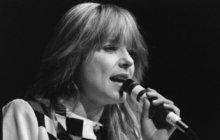 Hudební svět v slzách! Slavná zpěvačka (†70) podlehla rakovině