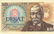 Hororovou nedělní noc prožil koncem července 1986 mladík (16) ze Slavkova na Opavsku. Dva ničemové, kteří ho venku přepadli, chtěli peníze. Surově ho zbili a nakonec od něj dostali jednu desetikorunu. Víc u sebe nešťastník neměl.