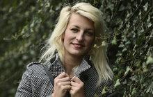 Herečka Anna Polívková (38), dcera Bolka Polívky (68): S tátou hraju, abych ho někdy viděla...