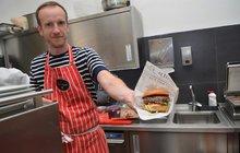 Nový »hamburgerový« učební obor: Vychovají pracanty  pro české fastfoody