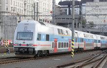 Slibují vlaky zdarma