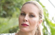 Simona Krainová (44) vyběhla s blízkými!