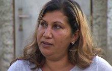 Šokovaná Gabriela z Výměny manželek: Válka o toaleťák