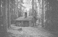 Soudně nařízenou exekuci psychicky neunesl v září 1934 domkář František F. z Frymburku na jihu Čech. Na obecního strážníka, který byl úřednímu aktu služebně přítomen, vytáhl ostře nabitou zbraň zbraň a postřelil ho. Pak utekl do nedalekých lesů.