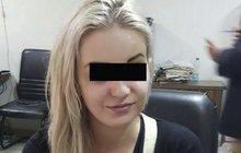 Nad půvabnou Češkou se v Pakistánu vznáší trest smrti: Krásná Tereza (21) pašovala heroin!