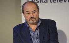 Viktor Preiss (71): FOTKY, ZA KTERÉ SE BUDE STYDĚT!
