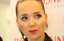 Lucie Vondráčková (37): ZNEUŽILI JI DIETNÍ »ŠMEJDI«