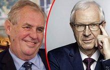 Nesouhlasíte s názory Miloše Zemana (73), ale ani jeho rivala Jiřího Drahoše (68)? Dosud nerozhodnutým voličům deník Aha! přináší vodítko, které by jim v tápání mohlo pomoci. Poznejte kandidáty i beze slov!
