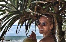 Dara Rolins a spol. se připravují na konec roku v exotických destinacích: Balí chlapy na Bali!