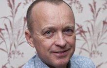 Moderátor Karel Voříšek (54) o prezidentské debatě: Ještě fouknu do ohně
