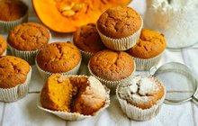 Pečení: Muffiny
