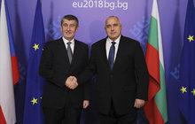Bulharský premiér si notuje s Babišem